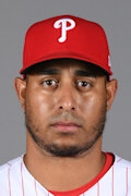 Photo of Hector Rondon