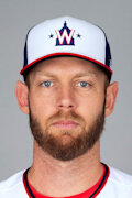 Photo of Stephen Strasburg