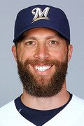Photo of Chris Capuano