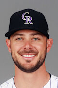 Photo of <strong>Kris&nbsp;Bryant</strong>
