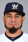 Photo of Matt Garza