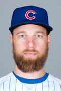 Photo of Ben Zobrist