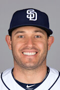 Photo of Ian Kinsler