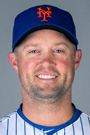 Photo of Michael Cuddyer