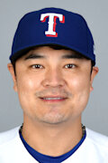 Photo of Shin-Soo Choo