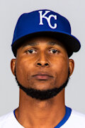 Photo of Ervin Santana