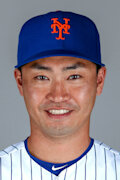 Photo of Nori Aoki
