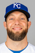 Photo of Alex Gordon