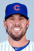 Photo of John Lackey