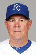 Photo of Ned Yost