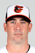 Photo of Matt Harvey
