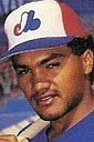 Photo of Johnny Paredes
