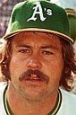 Photo of Catfish Hunter
