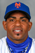 Photo of Yoenis Cespedes