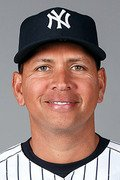 Photo of Alex Rodriguez