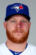 Photo of Brett Oberholtzer