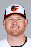 Photo of Mark Trumbo