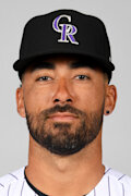 Photo of Ian Desmond