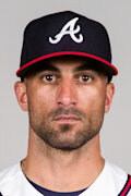 Photo of Nick Markakis