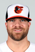 Photo of Chris Davis