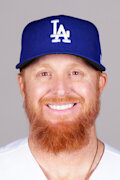 Photo of Justin Turner