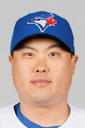 Photo of Hyun-jin Ryu