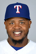 Photo of Edinson Volquez