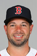Photo of Kevin Plawecki