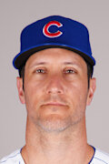 Photo of Yan Gomes