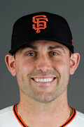 Photo of Matt Boyd