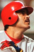 Photo of Rafael Palmeiro