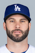 Photo of Brandon Morrow