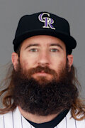 Photo of Charlie Blackmon