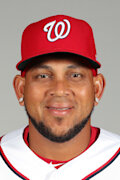 Photo of <strong>Henderson&nbsp;Alvarez</strong>