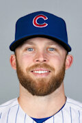 Photo of Cody Allen