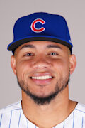 Photo of Willson Contreras