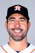 Photo of Justin Verlander