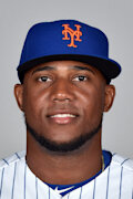 Photo of Rymer Liriano