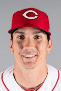 Photo of Jordan Patterson