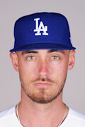 Photo of Cody Bellinger