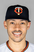 Photo of Carlos Correa