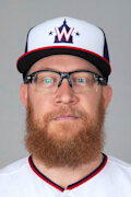 Photo of Sean Doolittle