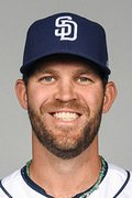 Photo of Tom Wilhelmsen