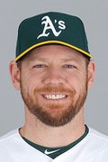 Photo of Brandon Moss