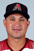 Photo of Oswaldo Arcia