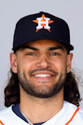 Photo of Lance McCullers