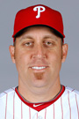 Photo of Aaron Harang