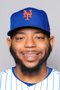Photo of Dominic Smith