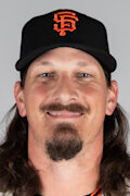 Photo of Jeff Samardzija