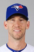 Photo of Craig Breslow